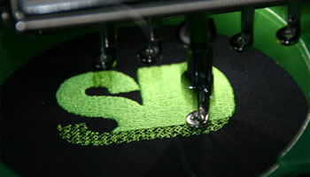 Workwear Embroidery Medway Kent